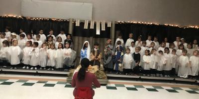 2018 Christmas Program